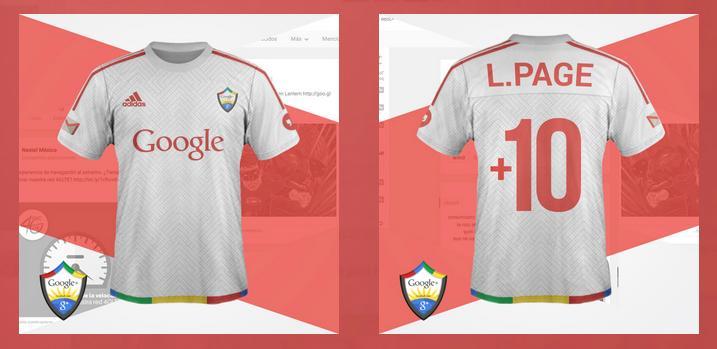 Google+ FC