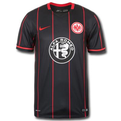 Eintracht Heim