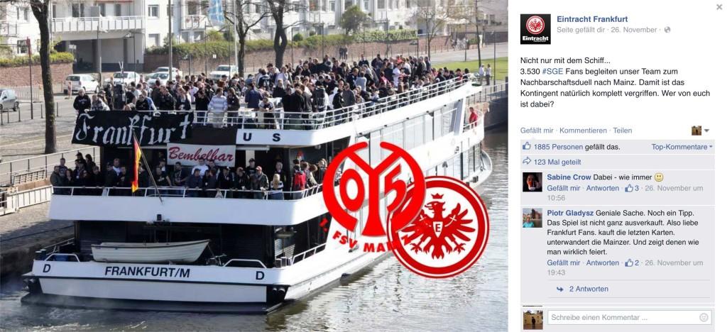 Spielankündigung-SGE-Mainz-05